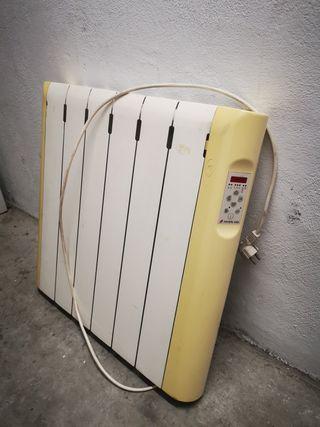 radiador calefactor termico