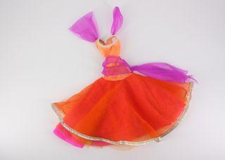 Esmeralda del Jorobado de Notre Dame - Mattel 1995
