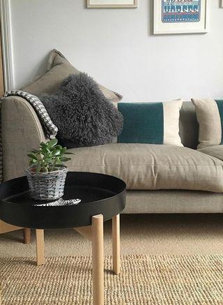Mesa redonda Ypperlig - IKEA