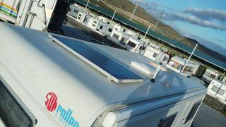 Caravana Sun Roller Fiesta 49cp