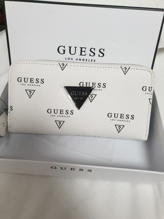 GUESS CARTERA BILLETERA