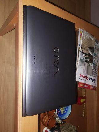 Sony vaio i7