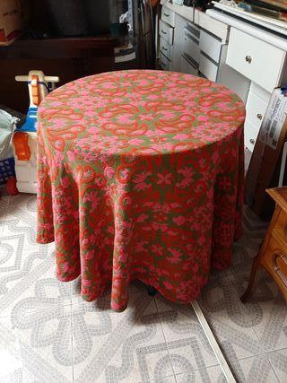 vendo mesa de camilla 50 x 60 50 x