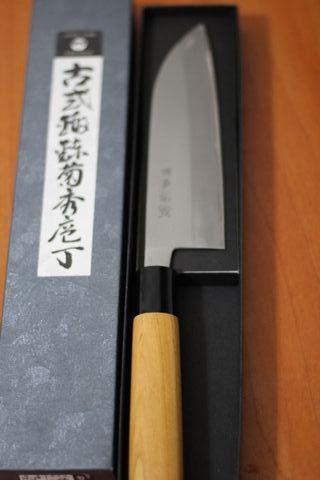 Cuchillo Japones
