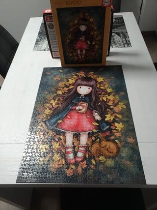 puzzle gorjuss
