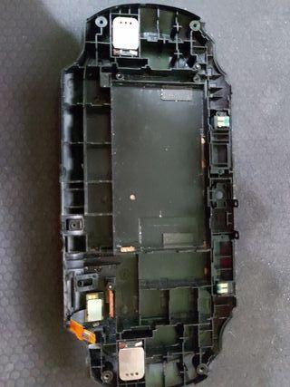 Pantalla táctil trasera PS Vita 1000.