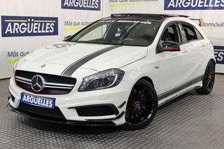 Mercedes Clase A A 45 AMG Edition 1 360cv FULL EQUIPE