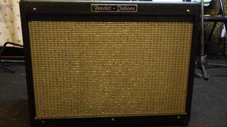 Fender Hot Rod Deluxe 40w