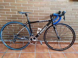 Bicicleta carretera talla XS