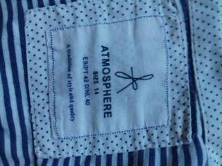 Camisa rayas Primark