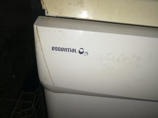 Motor,centralita,desagüe, calefactor