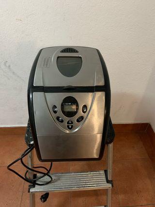 Máquina de hacer pan