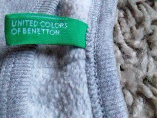 Sudadera Benetton