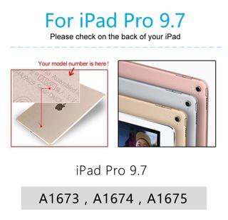 Funda para iPad Pro 9,7 2016