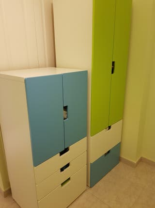 Muebles niño Ikea