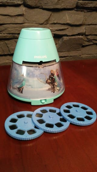 Proyector Frozen Philips