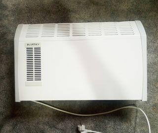 Calefactor de aire Bluesky
