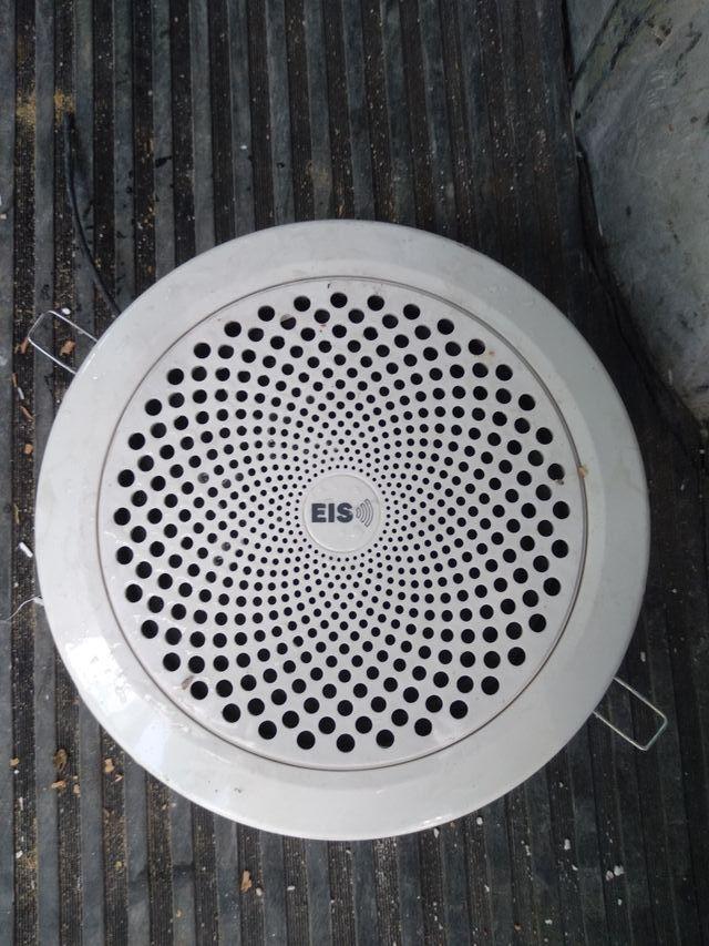 Detectores de humo