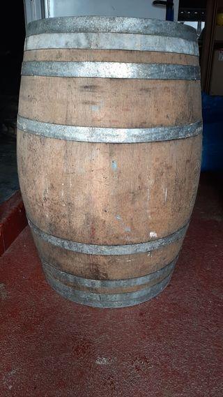 Barril 250 litros