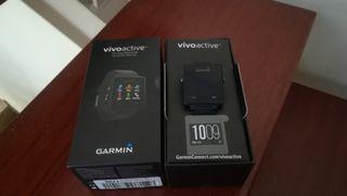 Reloj Garmin 1009