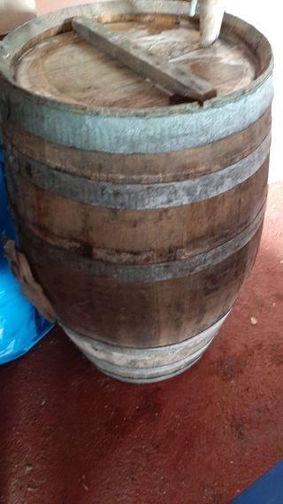 Barril 100 litros