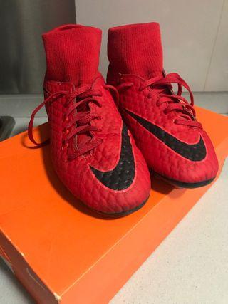 Zapatillas Nike tacos T35