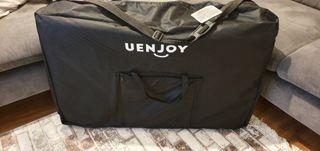 Uenjoy Massage Bed