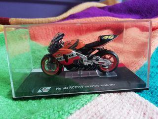 Motos GP Valentino Rossi