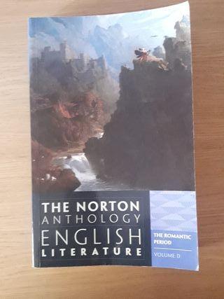 The Norton Anthology English Literature