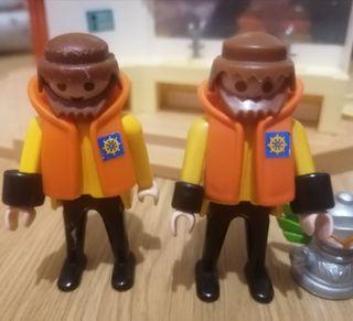 Playmobil pesquero Susanne