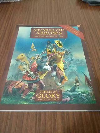 Field of glory - Storm of arrows