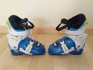 Botas esquí niñ@ Decathlon