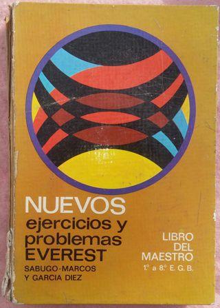 Nuevos Ejercicios y Problemas (Everest, 1974)