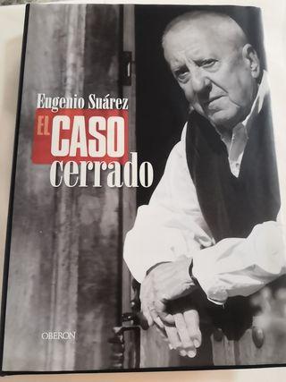 Eugenio Suárez. El caso cerrado