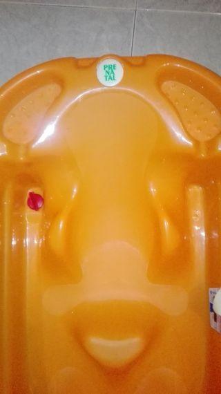 bañera prenatal