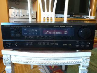 Amplificador DENON AVR 1601