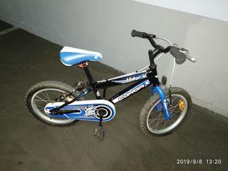 Bicicleta infantil Conor Meteor