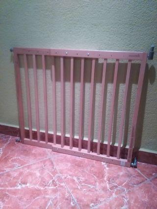 2 barreras + extensión 14cm