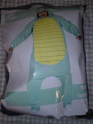 Pijama/disfraz