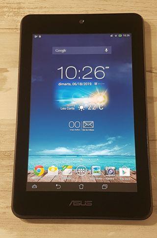 Tablet ASUS MeMO Pad HD 7 color azul