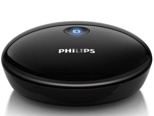 Adaptador bluetooth Philips HIFI
