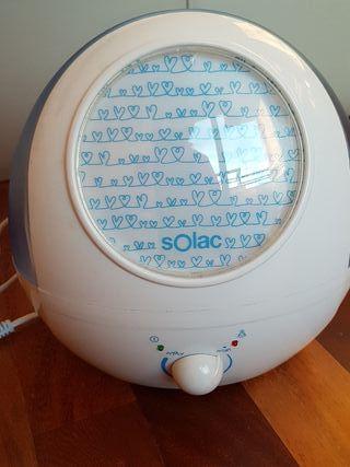 Humidificador SOLAC modelo HU1056