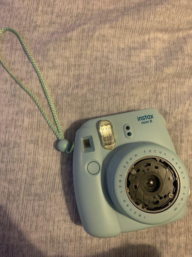 Mini instax Polaroid camera