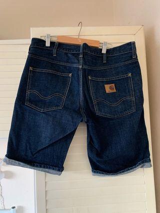 Pantalon corto - CARHARTT - Usado - Talla 32