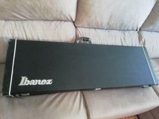 Bajo Ibanez k5