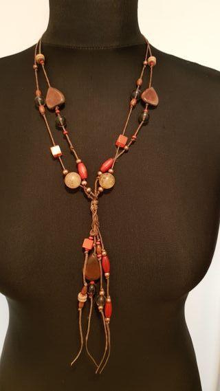 collar Boho