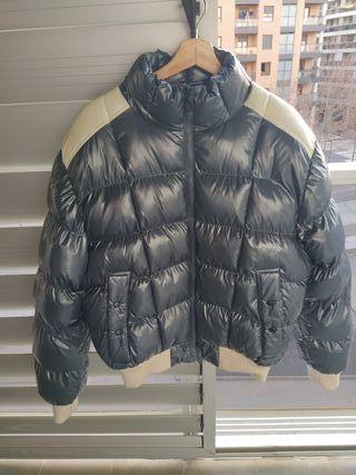 chaqueta plumas moncler unisex