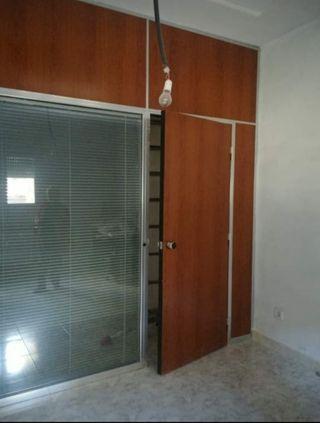 Mampara oficina