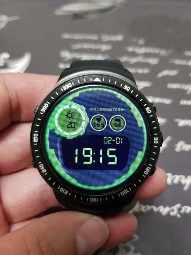 Reloj Smartwach
