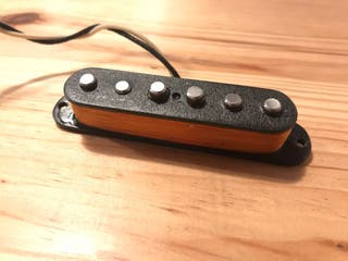 Fender Stratocaster Pickup Van Zandt Vintage Plus